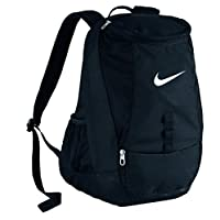 Nike Club Team Swoosh Backpack - Mochila de Acampada y Senderismo