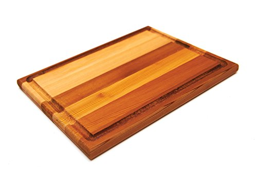 GrillPro 00410 Cedar Steak Board