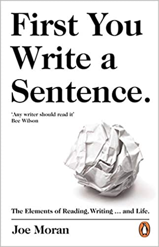amazon first you write a sentence the elements of reading