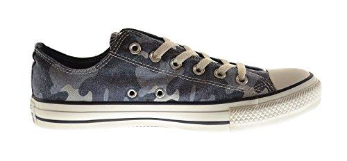Converse Chuck Taylor OX Unisex Shoes Athletic Navy 140060f (13 D(M) US)