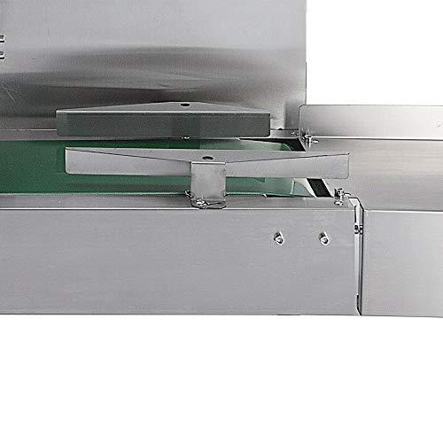 Sumeve Continuous Induction Sealer Automatic Induction Bottle Sealing Machine Bottle Cap Sealer For Cap Diameter 20mm - 80mm 110V 220V (110V) by Sumeve (Image #3)