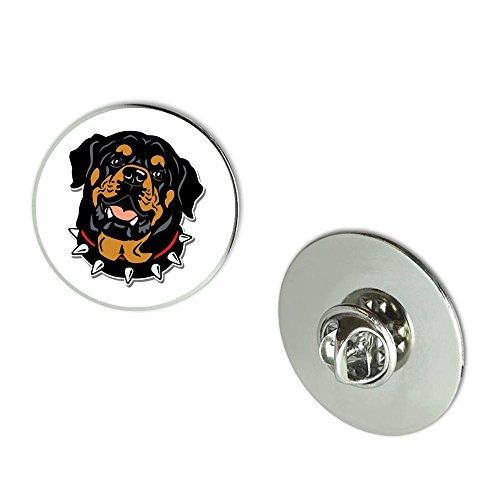 NYC Jewelers Rottweiler Metal 0.75