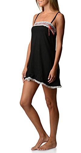 Cotton Jersey Chemise - 2
