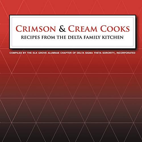 - Crimson and Cream Cooks Recipes from the Delta Kitchen