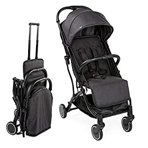 Chicco TrolleyMe Stroller Stone for...