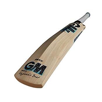 Image of Bats Gunn & Moore Diamond Le Cricket Bat, Short Handle