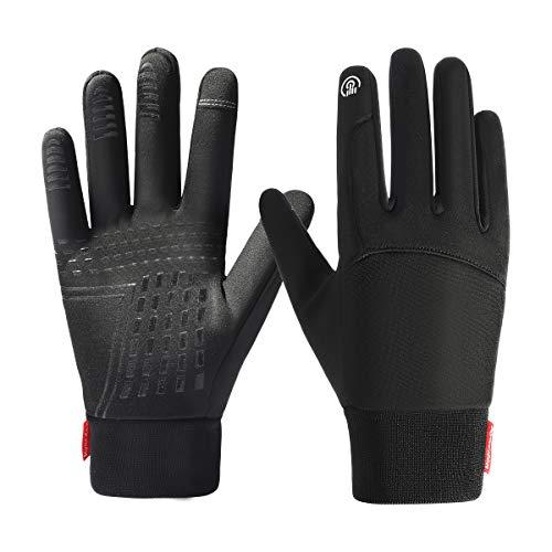 Winter Running Gloves Touchscreen