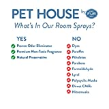 One Fur All Pet House Pet Friendly Freshening Room