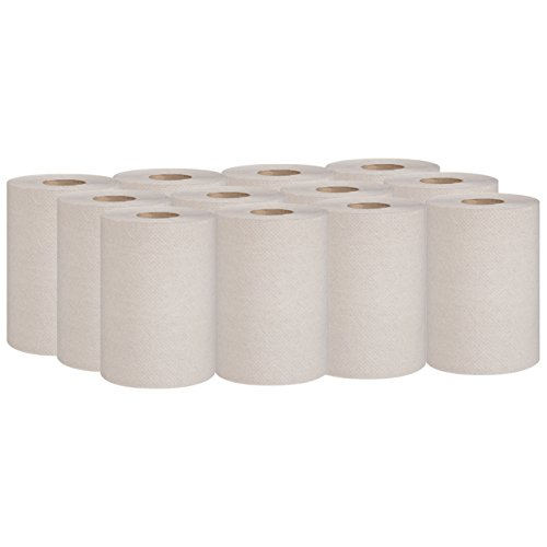 Marcal Pro Hardwound Paper Towel Roll - 350' Length x 7.87