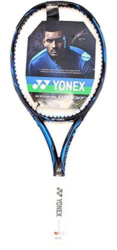 Yonex EZONE DR 100 + (Plus aka Extended Length) 300g Blue Tennis Racquet (4 1/4