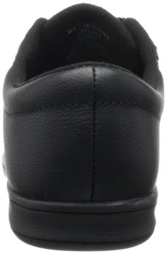 2A AP1 deportivo negro Zapato 9 UU EE wI5qzzA