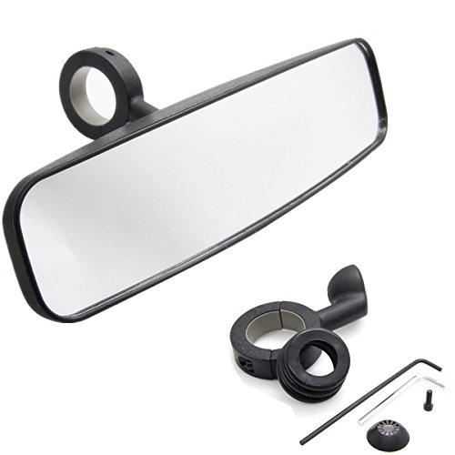 UTV Rearview Mirrors for Yamaha Rhino Kawasaki Gator Polaris Ranger Honda RZR US