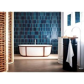 Amazon Com Norcho Anti Slip Safety Bath Mat For Bathtub