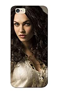 Design High Impact Dirt/shock Proof Case Cover For iphone 6 plus (megan Fox )