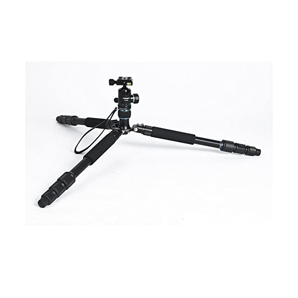 RetinaPix Fotopro CT-5A 4-in-1 Camera Tripod