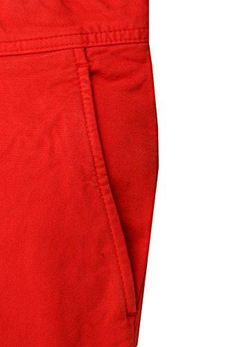 Gant Herren Hosen-Chino Rot A.S. Comfort 1203-1506916-8003