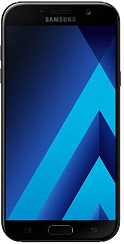 Samsung Galaxy A7-2017 32GB (Black, 3GB RAM)