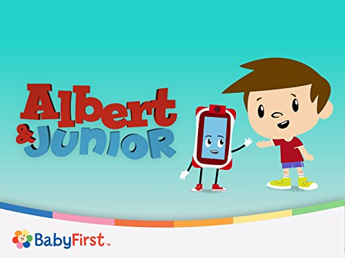 Albert & Junior Season 1