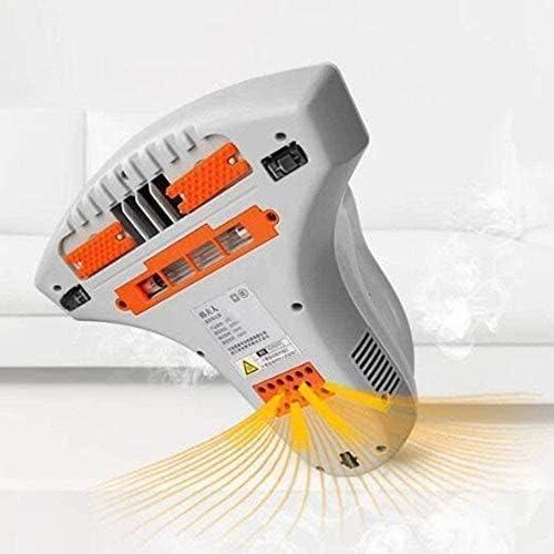 Ttdbd Aspirateur à Main, Aspirateur de lit Acariens Lit de ménage Petit dépoussiérage Aspirateur de lumière à UV