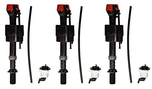 Fluidmaster PRO45 Fill Valve- 3 Pack ()