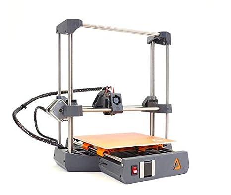 Impresora 3D Disco Ultimate en Kit por DagOMA | para Montar tú ...