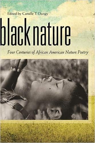 Amazon com: Black Nature: Four Centuries of African American