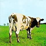 Atom Heart Mother by Pink Floyd (1990) Audio CD