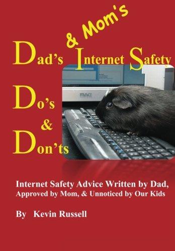 Dads Moms Internet Safety Donts