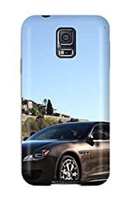 3351458K13201377 Snap-on Case Designed For Galaxy note4- Maserati Quattroporte 29