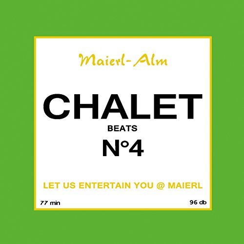 Chalet Beat No.4 - The Sound o...
