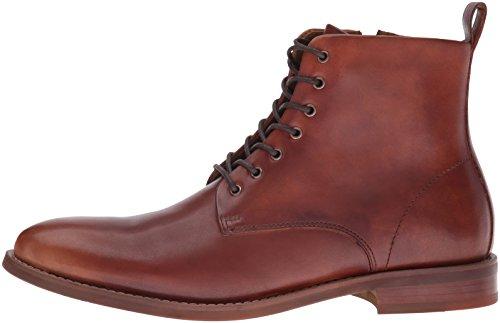 ALDO Men's Cadirama Chelsea Boot, Cognac, 11 D US