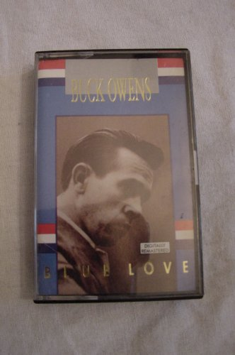 Buck Owens - Buck Owens Blue Love - Zortam Music