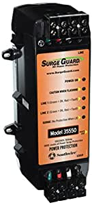 Amazon.com: Surge Guard 35550 Hardwire Model - 50 Amp