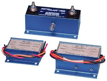 Newmar Pc-10 Power Conditioner by Newmar