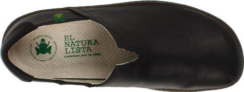 El Natura Womens N275 Slip-on Black