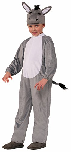 Forum Novelties Nativity Donkey Costume, Child Large -