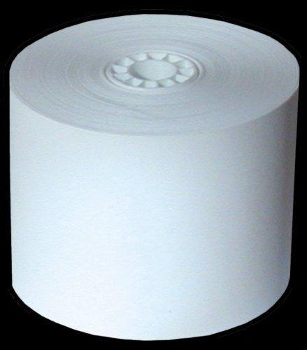 VeriFone 190' Refill Paper Roll, 2-3/4