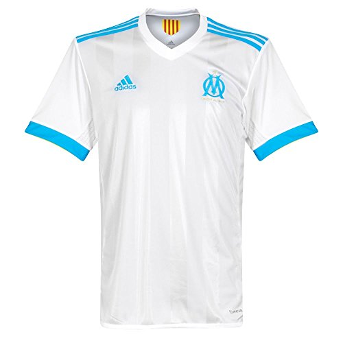 fan products of Olympique Marseille Home Jersey 2017 / 2018 - M