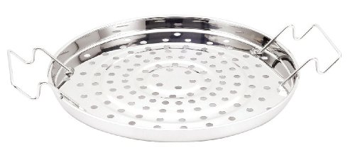Josef Strauss 18/10 Stainless Steel 11.6 inch Steaming Plate