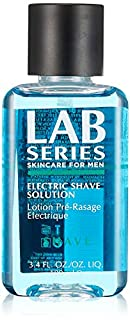 Aramis Lab Series for Men Electric Shave Solution 100ml/3.4oz (B000H7Y250) | Amazon price tracker / tracking, Amazon price history charts, Amazon price watches, Amazon price drop alerts