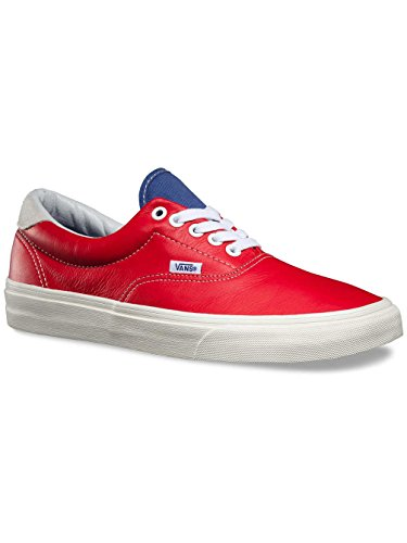 Red Unisex Zapatillas Era 59 Vans Adulto wXgv1qnxxt