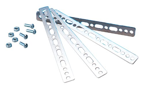 Flex-a-lite 32124 Trimline Fan Bracket Kit ()