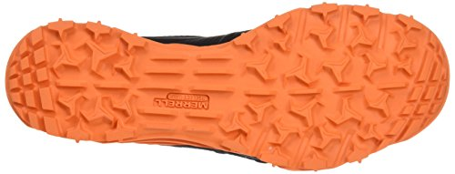 Orange Orange Mudder Schwarz Tough Mudder Avalaunch Merrell Traillaufschuhe Herren Yq84Tnna