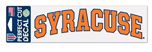 Syracuse University Orangemen (NCAA Syracuse Orangemen Arched 3