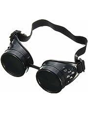 RETYLY Nieuwe lassen snijden lassers industriële veiligheidsbril Steampunk Cup Goggles