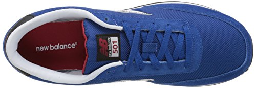 Trainers Balance Mesh Classics New Traditionnels Mens Navy dXIqwP
