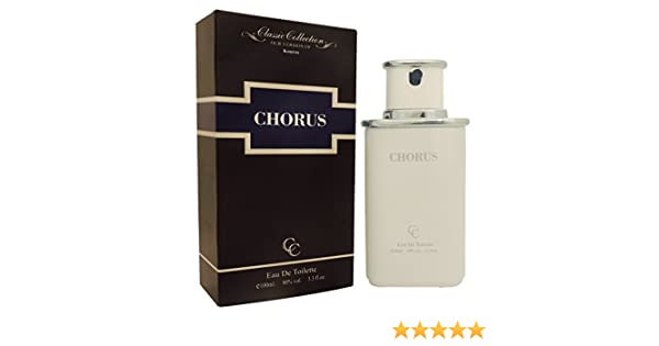 Amazon.com : Chorus Kouros Perfume For Him 3.3 oz Eau de Toilette (Imitation) : Beauty