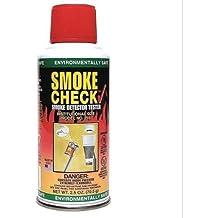 (6 cans) SMOKE DETECTOR TESTER, 2.5 oz.