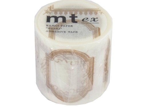 MT Washi Masking Tape Ex Amount R (MTEX1P41)