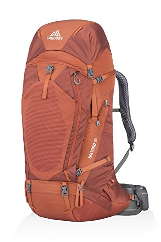 45d47decb94 Gregory Mountain Products Men s Baltoro 75 Liter Backpack